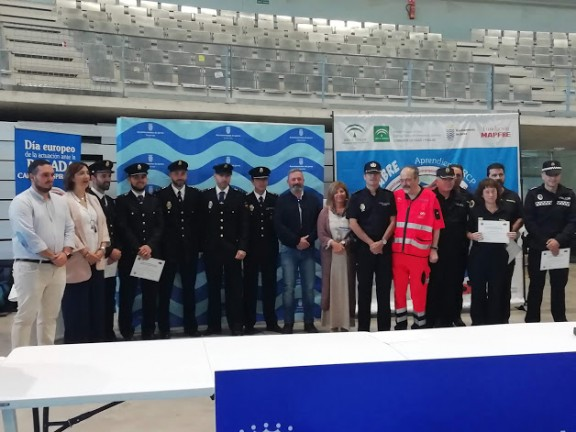 Cádiz – Día europeo de actuación ante la parada cardiorrespiratoria