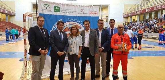 Córdoba – Día europeo de actuación ante la parada cardiorrespiratoria