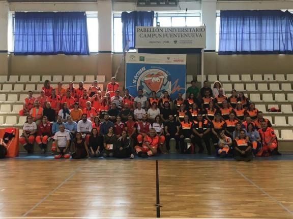 Granada – Día europeo de actuación ante la parada cardiorrespiratoria