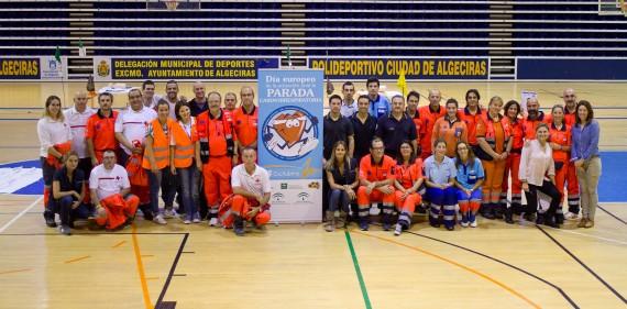 Cardiomaratón Cádiz (Algeciras)