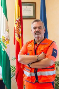 Fernando Ayuso, director gerente EPES-061