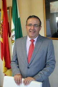 Luis Olavarría, director gerente de la Empresa Pública de Emergencias Sanitarias EPES-061