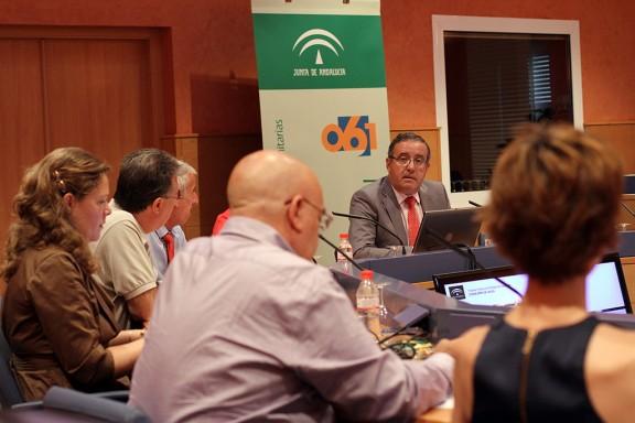 Comisión de Participación Ciudadana
