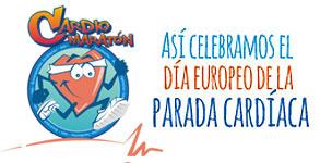 Día europeo parada cardíaca