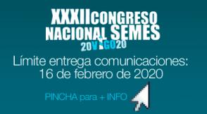 XXXII Congreso Nacional SEMES