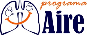 Logo Programa Aire